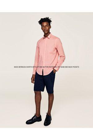 Zara BERMUDA BASIQUE - Disponible en d'autres coloris
