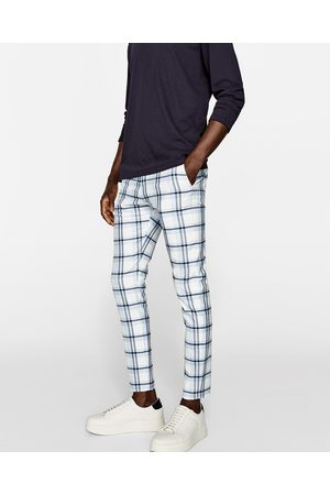 Gros carreaux pantalons jeans homme comparez et achetez for Pantalon homme a carreaux