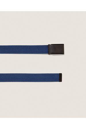 Zara CEINTURE BICOLORE - Disponible en d'autres coloris