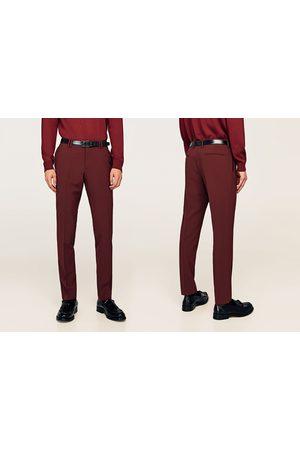 bcad1f631043b Acheter Costumes homme de couleur rouge en Ligne | FASHIOLA.fr ...