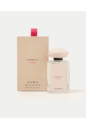 Zara ACCORD N°1 FLORAL EAU DE TOILETTE 100 ML