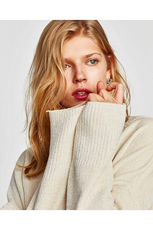 Zara PULL EN CHENILLE - Disponible en d'autres coloris