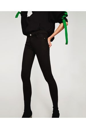 Zara JEAN BODY CURVE TAILLE HAUTE