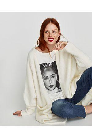 Zara VESTE LONGUE - Disponible en d'autres coloris
