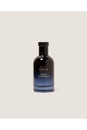 Zara NIGHT POUR HOMME // II EAU DE PARFUM 100 ml (édition limitée)