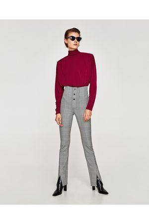 acheter leggings treggings femme zara en ligne comparer acheter. Black Bedroom Furniture Sets. Home Design Ideas