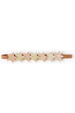 Serre tete Accessoires cheveux fille de couleur or - comparez et achetez c609af22b38