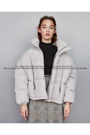Doudounes femme a Zara | comparez et achetez