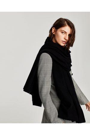 écharpe plaid zara - Idée pour s habiller cf9e358113d