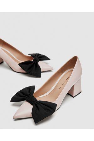 0d0e65cba1fb6 Achetez Comparez Et Zara Des Chaussures Femme XwTqtxRFP