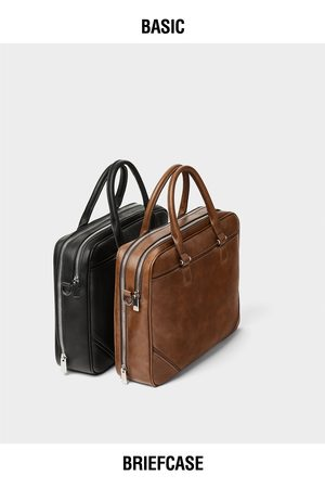 8a6981739730 Sacs d ordinateur   malettes homme moins cher Zara - comparez et achetez