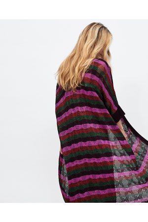 Achetez Longue Zara Femme Et Comparez Vestes x80FATw
