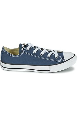 Converse Fille Baskets - Baskets basses enfant CHUCK TAYLOR ALL STAR CORE OX