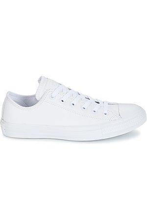 d7ccd0a8281ee Converse Femme Baskets - Baskets basses CHUCK TAYLOR ALL STAR CUIR OX. Shoes