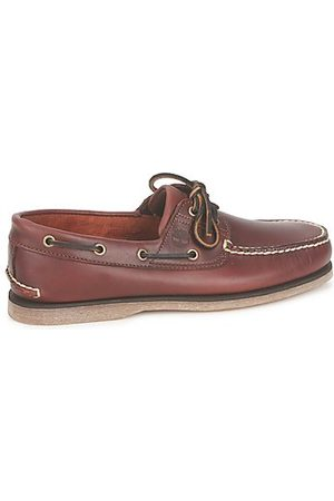Chaussures bateau CLASSIC 2 EYE
