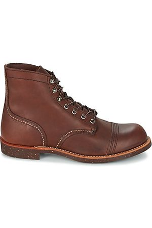 Red Wing Boots IRON RANGER