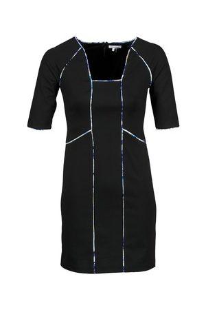Manoukian Robe courte 613369