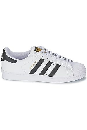 adidas Femme Baskets - Chaussures SUPERSTAR