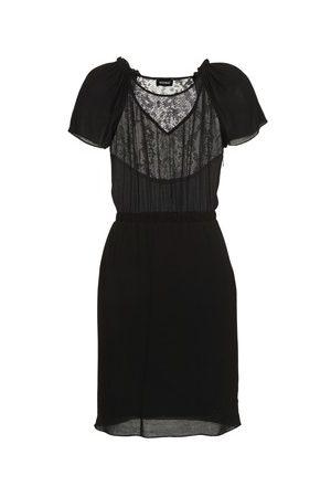 Robe en jean khaan - Idée pour s habiller 4c651565ab54