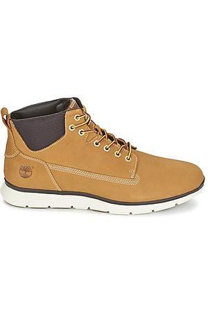 Chaussures chukka Baskets homme de couleur beige comparez