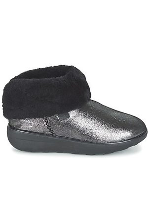 FitFlop Boots SUPERCUSH MUKLOAFF SHIMMER