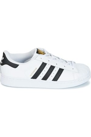 the best attitude 73f84 f5ef9 adidas Baskets basses enfant SUPERSTAR