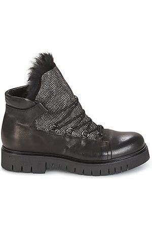 Now Femme Bottines - Boots BIANCO