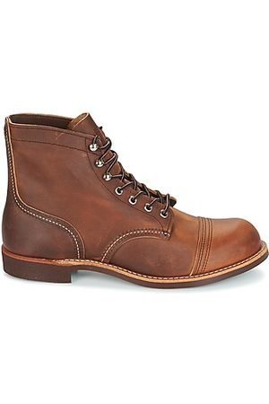 Red Wing Homme Bottines - Boots IRON RANGER