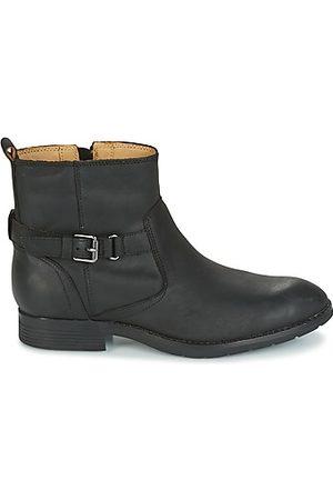 SEBAGO Boots NASHOBA LOW BOOT WP