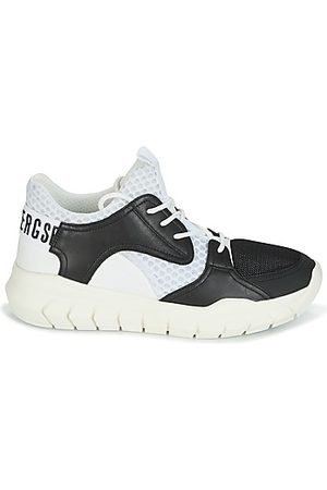 Bikkembergs Baskets basses FIGHTER 2022 LEATHER