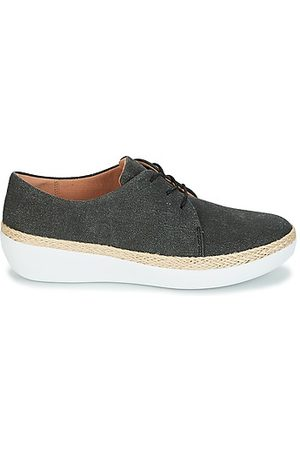 FitFlop Chaussures SUPERDERBY LACE UP SHOES