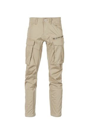 7c6aa475e Pantalon ROVIC ZIP 3D STRAIGHT TAPERED