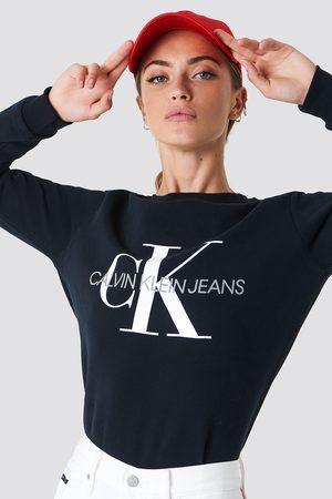 Calvin Klein Core Monogram Logo Sweatshirt