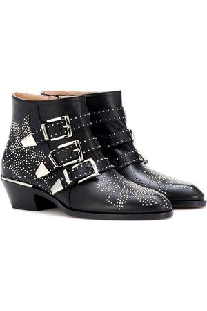 Acheter Chaussures femme Chloé en Ligne  40b6371d2b3