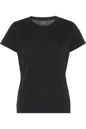 Vince T-shirt en coton