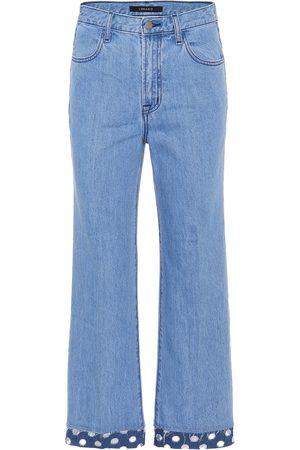 J Brand Jean à taille haute Joan