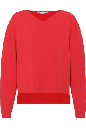 Stella McCartney Pull en jersey stretch