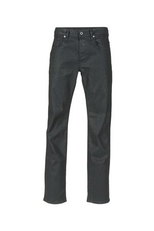 G-Star Jeans 3302 STRAIGHT STRETCH