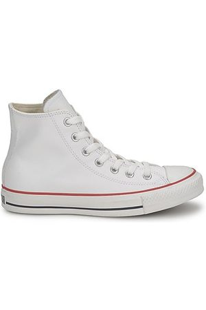 Converse Femme Baskets - Baskets montantes Chuck Taylor All Star CORE LEATHER HI