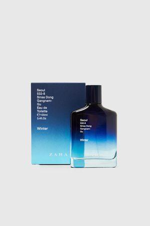 Zara Homme Parfums - Seoul winter 100 ml