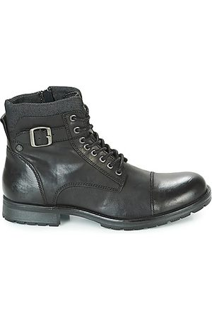 Jack & Jones Boots ALBANY LEATHER