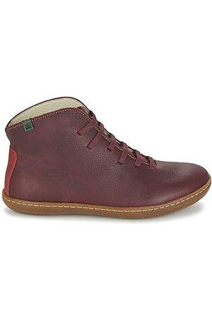 El Naturalista Boots EL VIAJERO