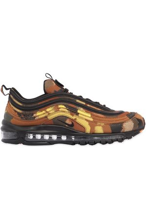 "Nike Femme Baskets - BASKETS ""AIR MAX 97 CAMO PACK ITALY"""