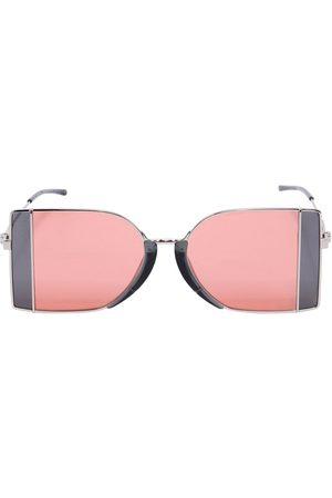 0006bc9c81 ... Femme; Accessoires; Calvin Klein. CALVIN KLEIN 205 W39 NYC LUNETTES DE  SOLEIL CARRÉES