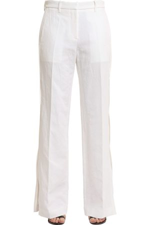 Femme Pantalons - Calvin Klein PANTALON EN COTON DRY