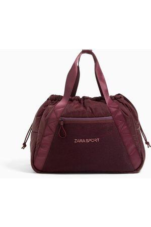 3ea55144ba Sacs bowling femme sac sport Zara - comparez et achetez