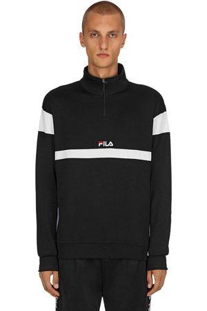 Fila Herron Half-zip Sweatshirt
