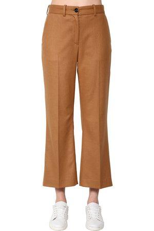 RAG&BONE Libby Virgin Wool Pants