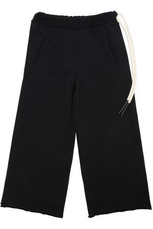 Unlabel Pantalon Ample En Coton