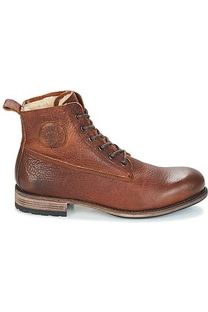 Blackstone Homme Bottines - Boots MID LACE UP BOOT FUR